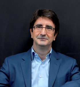 Gonzalo Sánchez-Taíz, VP Growth